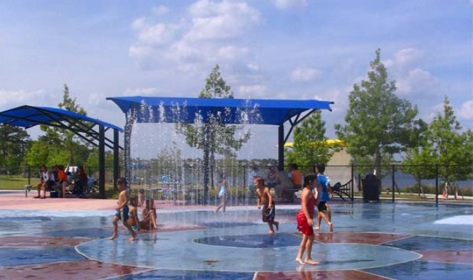 Dr. P. Phillips Community Park